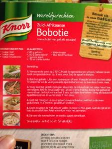 Boboti Knorr