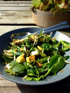 Oosterse salade1