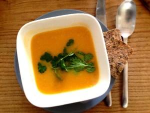 Spicy soepje2