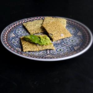 Noot&pit crackers